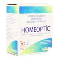Boiron Homeoptic unidoses 30 x 0,4ml