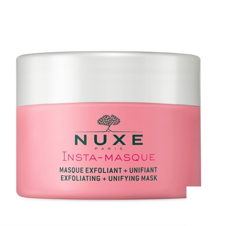 Nuxe Insta-masque exfoliant+unifiant 50ml