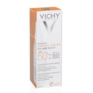 Vichy Capital Soleil Zonnemelk UV-age SPF50+ 40ml
