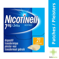 Nicotinell tts 7 systems 21