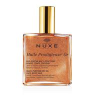 Nuxe huile prodigieuse or nf vapo 100ml