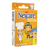 Nexcare Happy Kids Professions Pansements 20pc