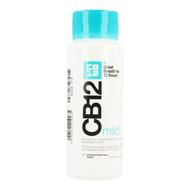 Cb12 mild taste menthe eau buccale 250ml