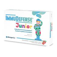 Metagenics ImmuDefense Junior immuniteit kauwtabletten 30st