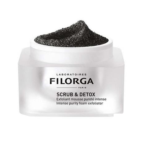 Filorga Scrub & Detox Exfolieerschuim 50ml