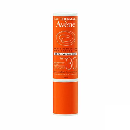 Avène Zon stick lippen SPF30 3gr