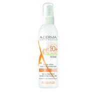A-Derma Protect Spray Enfant SPF50+  200ml