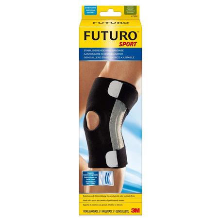Futuro Sport ajustable stabilisation genou  47550