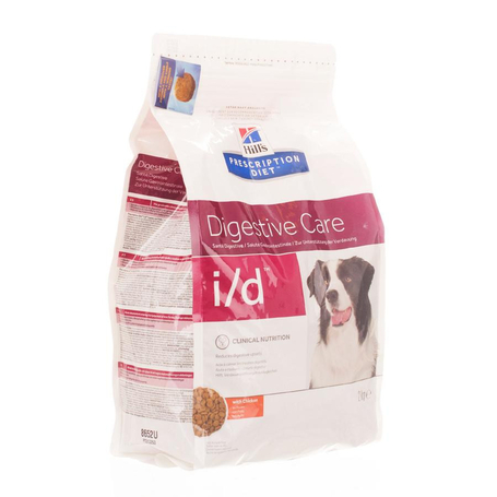Hills prescrip.diet canine id 2kg 8652u