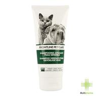 Frontline pet care sh apaisant peau sensible 200ml
