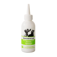 Frontline Pet care oogreiniger oplossing 125ml
