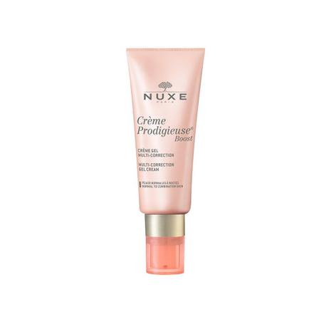Nuxe Prodigieux Crème boost gel multi-corrections visage 15ml