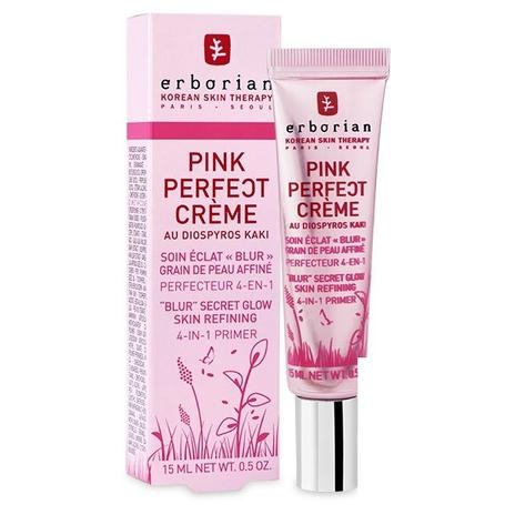 Erborian pink perfect creme 15ml
