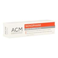 Novophane Crème nourrissante ongle tube 15ml
