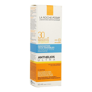 La Roche Posay Anthelios ultra zonnecrème SPF30 50ml