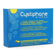 Cystiphane biorga comp 60 cfr 4127312