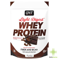 Light digest protein belgian chocolate, 500g