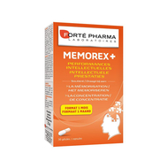 Fortepharma Memorex +  30st