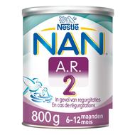 Nan A.R. 2 poeder  800gr