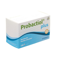 Probactiol plus blister caps 120 metagenics