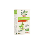 Ortis colon relax forte comp 30