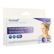 Veroval test infection vaginales 2