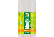 Mouskito Travel stick Zuid-Europa 30% deet 40 ml
