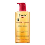 Eucerin pH5 Doucheolie 400ml