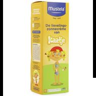 Mustela zon melk heel hoge bescherming ip50+ 40ml