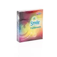 Smile Condoom 3st