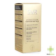 SVR Densitium Contour des Yeux 15ml