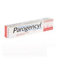 Parogencyl Tandpasta Geïrriteerd tandvlees 75ml
