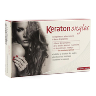 Keraton special ongles caps 60