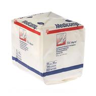 Medicomp 10x10cm 4pl. nst. 100 p/s