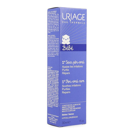 Uriage Bébé 1er soin péri-oral 30ml
