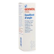 Gehwol med emollient ongle 15ml