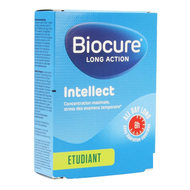 Biocure intellect la comp 40