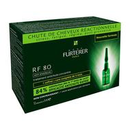 Furterer triphasic reactionnel cure 3m amp 12x5ml