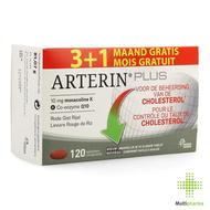 Arterin plus comp 90 + 30 promo