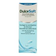 Dulcosoft 5g/10ml drinkbare oplossing 250ml