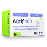 Aqtif 100 caps 90