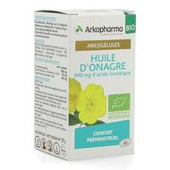 Arkocapsules Bio Teunisbloemolie 60caps