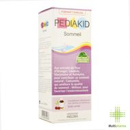 Pediakid sommeil sol buv fl 125ml