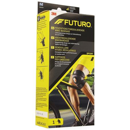 Futuro Sport genouillère hydro regulatrice M 45696