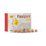 Flexipure Forte 30caps promopack