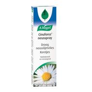 A. Vogel Cinuforce Spray Nasal Sec  15ml