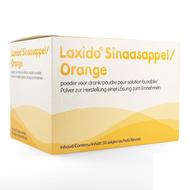 Laxido orange sach 50 x 13,7g