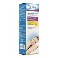Quies tegen snurken honing-citroen mondspray 70ml