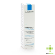 La Roche Posay Hydraphase UV Intense Licht 50ml