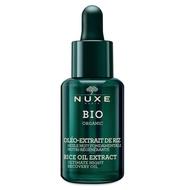 Nuxe Bio Nutri-regenererende nachtolie 30ml